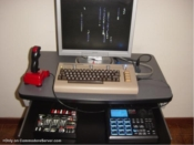 NEW SYSTEM FOR COMMODORE 64 BIS