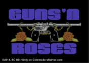 More Guns and Roses
