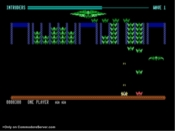 Astra: Invasion 3 for the C128