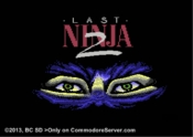 Last Ninja 2 (Another one)