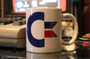 Commodore Mug