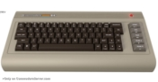 C= Commodore 64 PC
