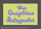 The Graphics Integrator (original titlepicture)