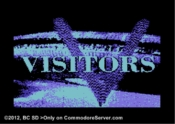 V - The Visitors