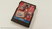 Toy Bizarre Cartridge